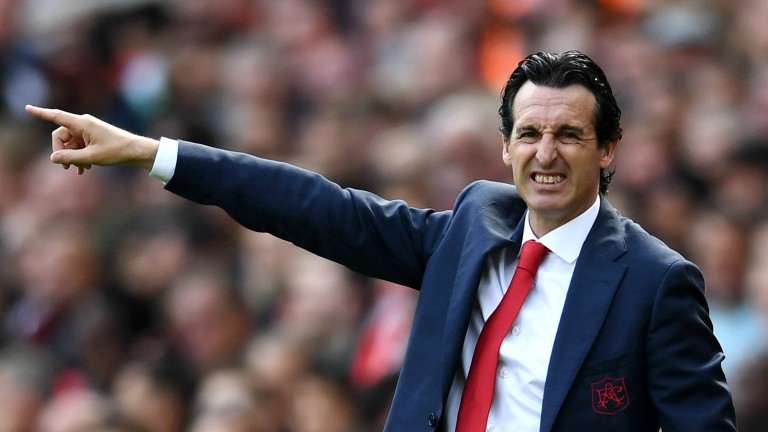 Unai Emery had a modest transfer budget but appears to have spent it wisely