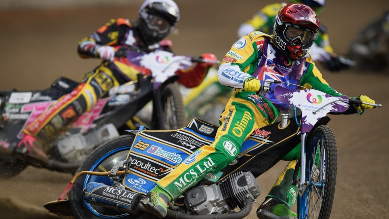 Jason Doyle has found his best form late in the season
