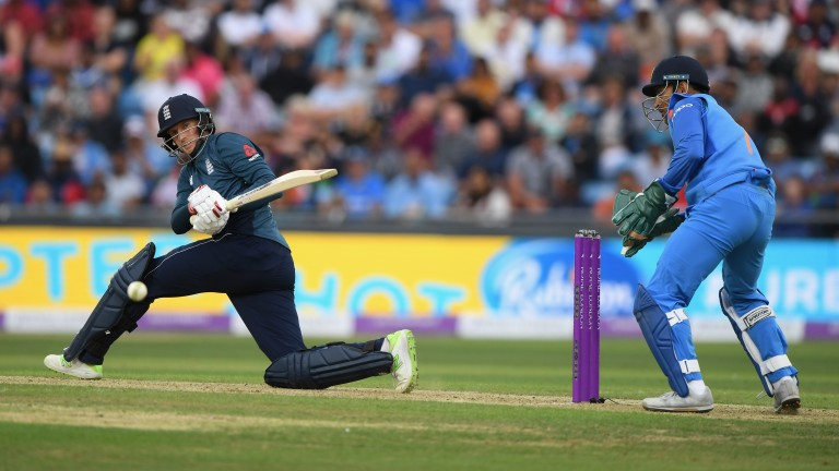 Joe Root scored back-to-back centuries to clinch a series win over India in the summer