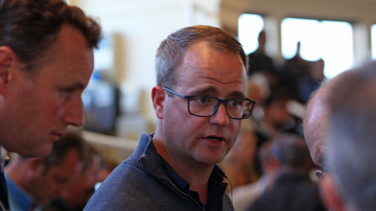 Magnier Lands 3 400 000gns Knockout Blow To Claim 2018 S