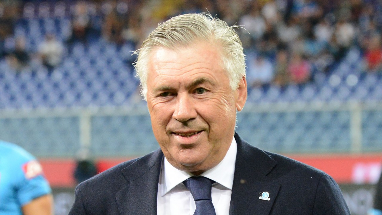 Image result for carlo ancelotti