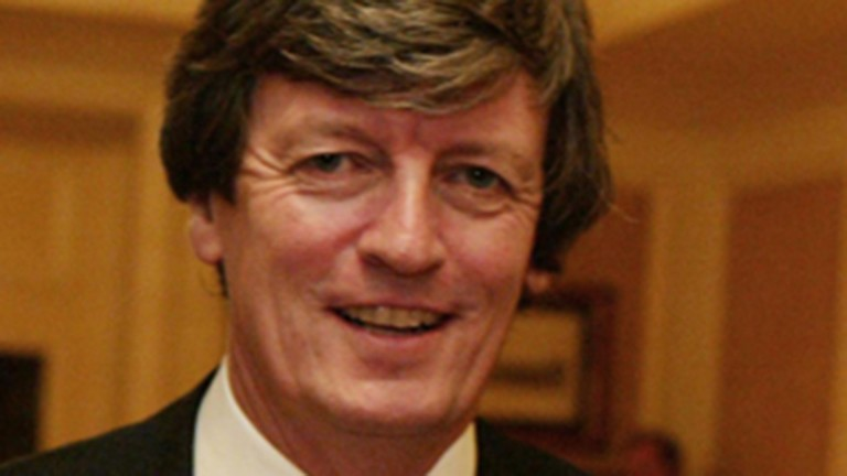Mike Roden: multi-millionaire owns Merrion Property Group