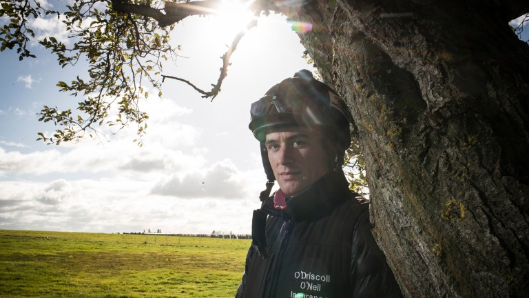 Mark Enright: hopes speaking about his depression will help others