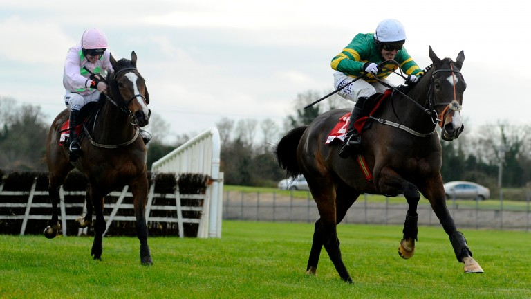 Former Champion Hurdle winner Jezki returns for another campaign