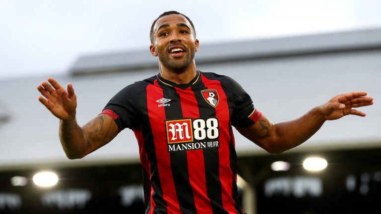 Bournemouth need to keep hold of the in-demand Callum Wilson