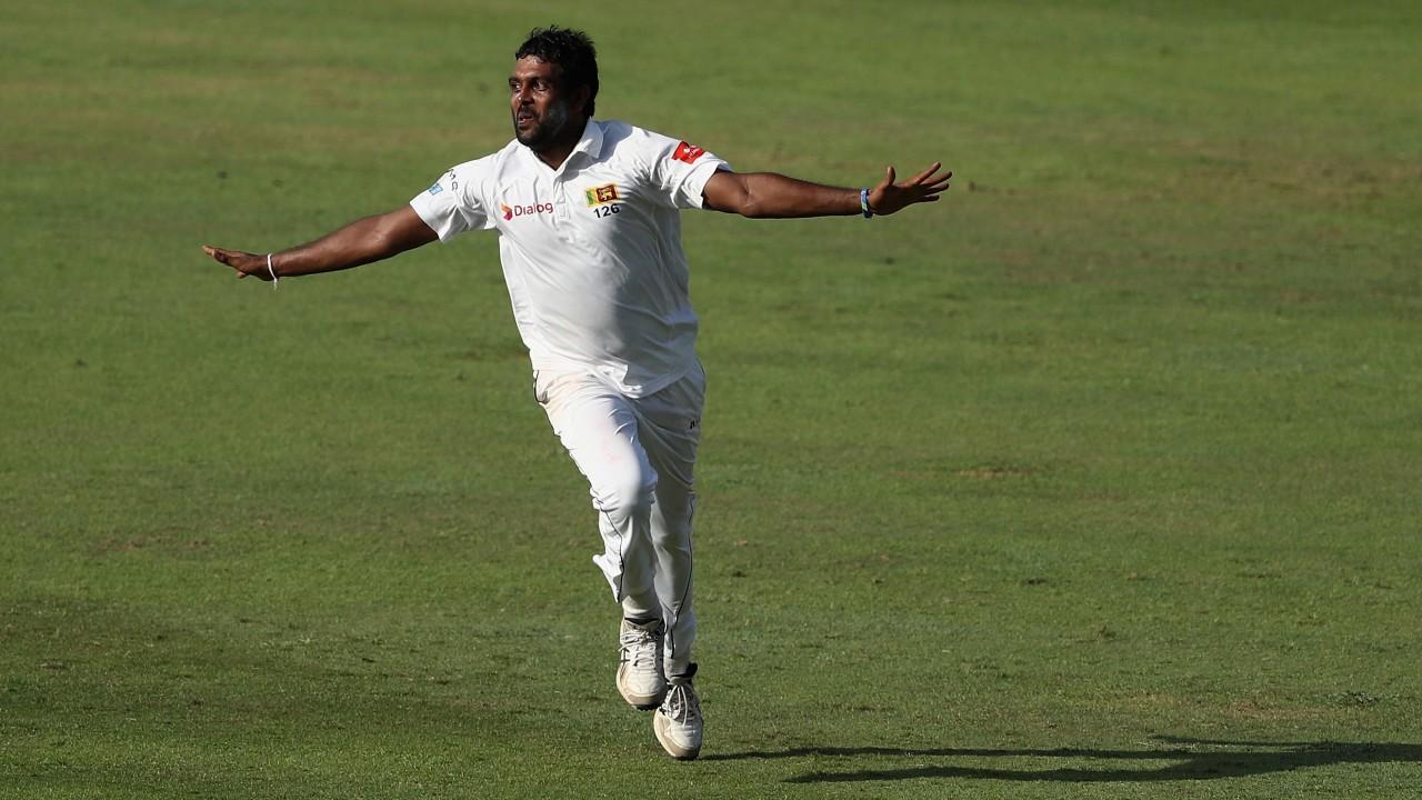 Sri Lanka spinners set to challenge England's new-look