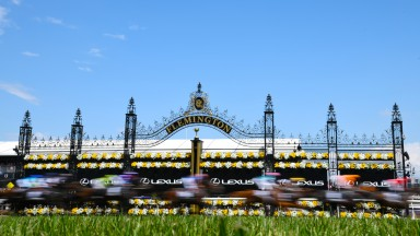 Flemington: home of the historic Melbourne Cup