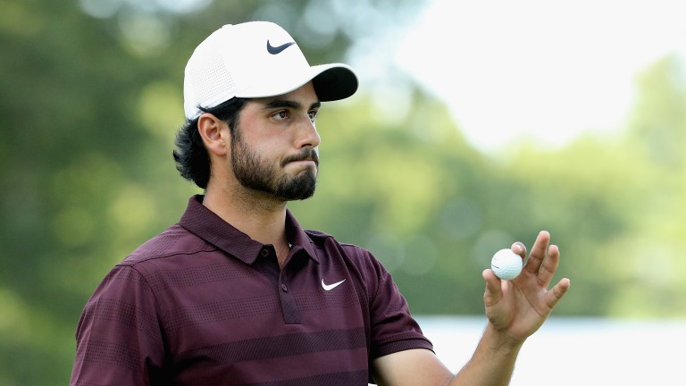 Abraham Ancer seems a good value match-bet outsider