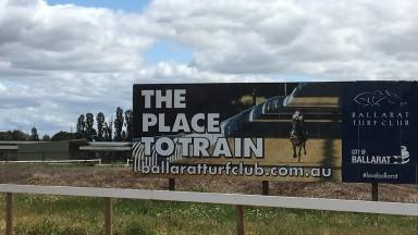 Australian pics for Stuart Riley feature. The Place to Train (2)