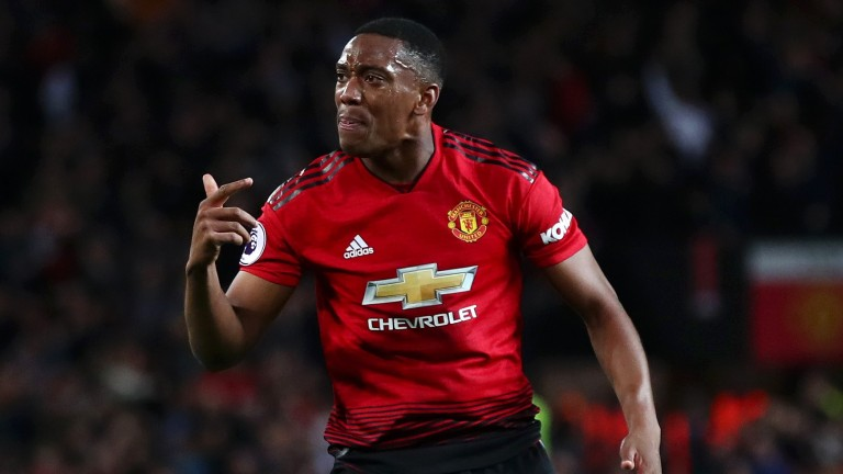 Paul Ince is a huge fan of Anthony Martial