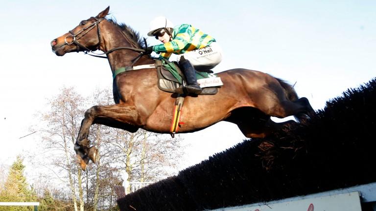 Josies Orders: had a prep run at Galway