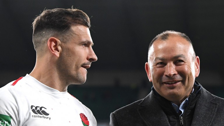 England scrum-half Danny Care and coach Eddie Jones should be ready for Japan