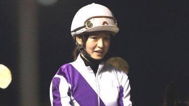 Nanako Fujita: the young rider making waves in Japan