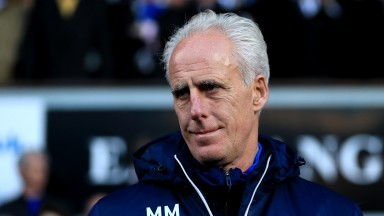 Mick McCarthy is favourite to become Ireland's next manager