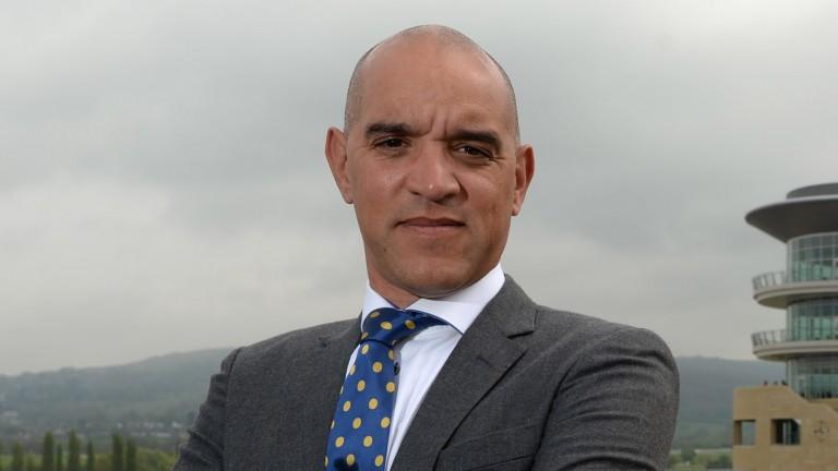 Josh Apiafi: potential new recruit for Sky Sports Racing
