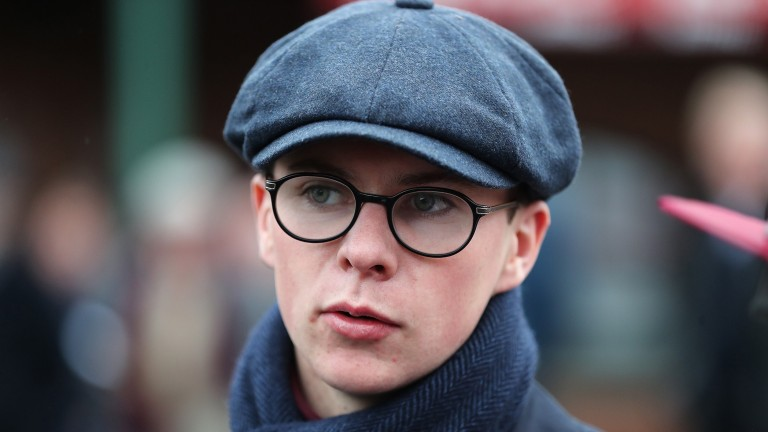 "Joseph O'Brien: ""We're confident there'll be enough time for him to fully recover"""