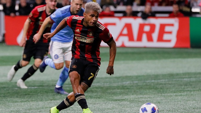 Josef Martinez could be the difference-maker for Atlanta