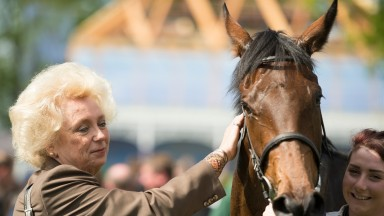 Kirsten Rausing: Lanwades Stud owner bred Sunday's Hong Kong Cup winner Glorious Forever
