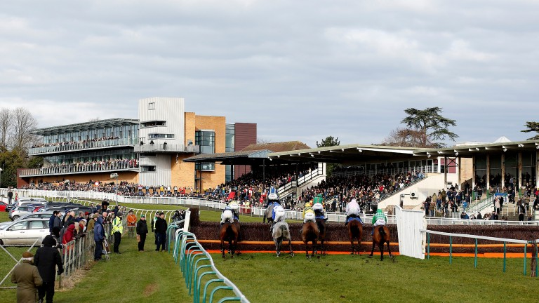 Fontwell: races on Wednesday evening