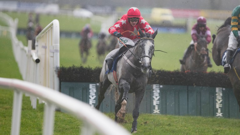 """Dunvegan: """"I think the absolute world of him"""""""