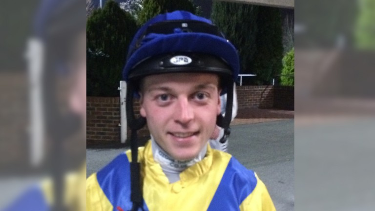 Ray Dawson, back in racing with Jane Chapple-Hyam in Newmarket
