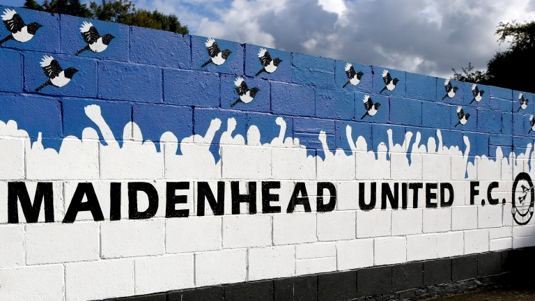 Maidenhead will be hoping to follow up their home Boxing Day win with another at York Road