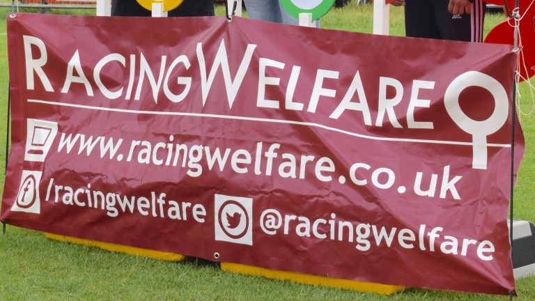 Racing Welfare: attempting to remove the stigma from mental health issues