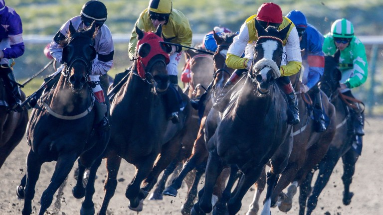 Trainers and jockeys alike will be hoping to get the breaks at the right time around Lingfield on Tuesday