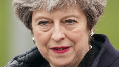 Prime Minister Theresa May faces an uncertain future after crushing Brexit deal vote defeat