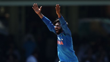 Ravindra Jadeja has been bowling with confidence in the ODI and Test formats