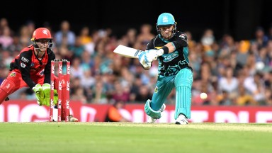 Brendon McCullum has been in fine form at the crease