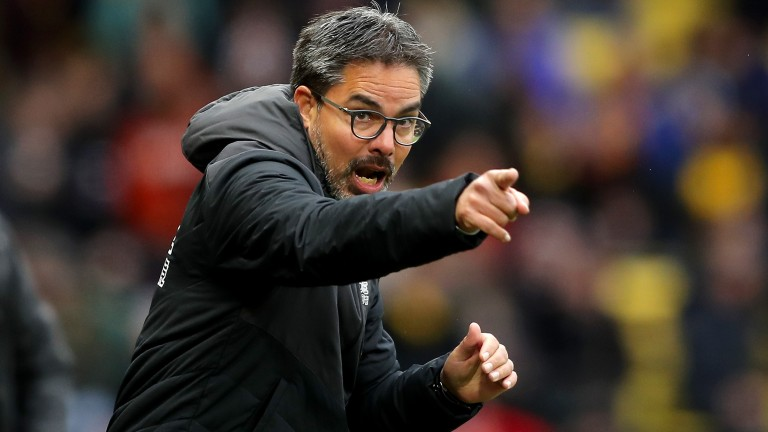 David Wagner left Huddersfield by mutual consent