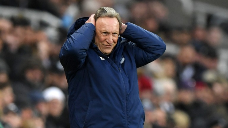 Cardiff City manager Neil Warnock left frustrated by Premier League loss at Newcastle United