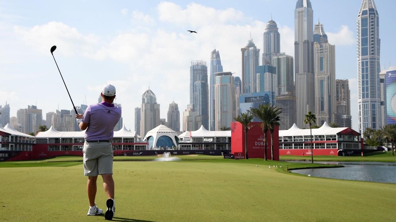 Dubai desert classic golf betting binary options 60 seconds software download