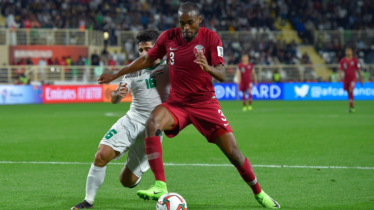 UAE v Qatar: Asian Cup semi-final betting preview, live streaming