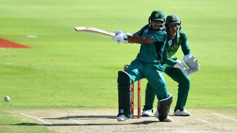 Imam-ul-Haq has been a key performer in Pakistan's ODI World Cup preparations