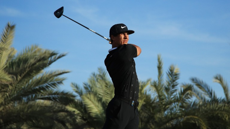 Thorbjorn Olesen: carried Steve's cash a couple of weeks ago