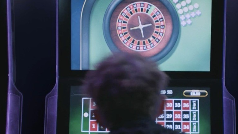 Neil Platt's team is there to create awareness of the dangers gambling poses if getting out of control