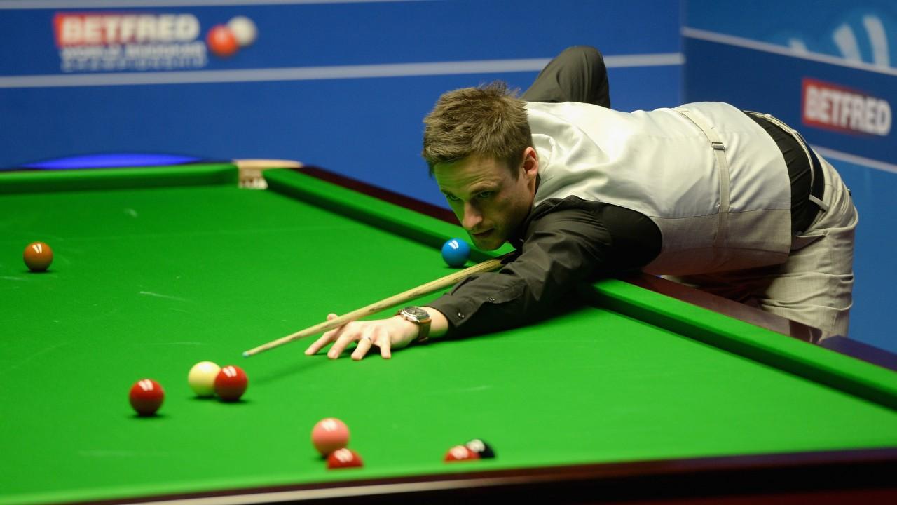 China Open snooker: David Gilbert v Matthew Selt betting preview ...