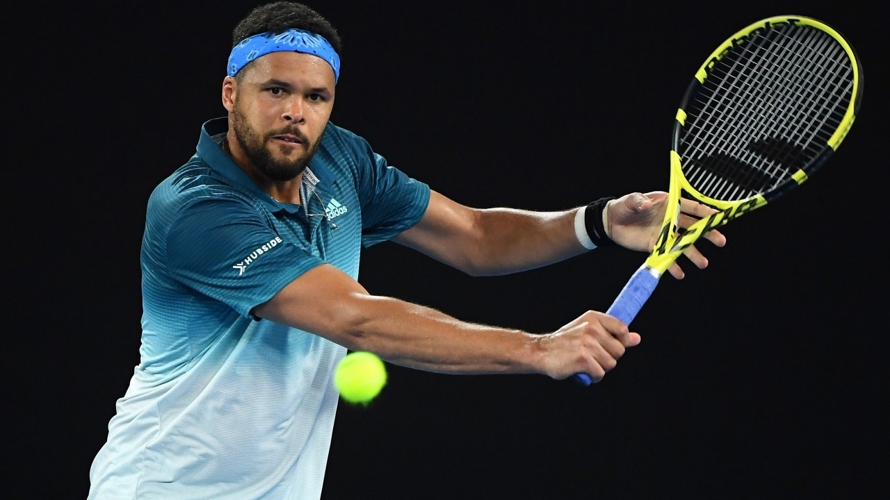 Top Tips For This Week S Men S Tennis Tournaments Sport News