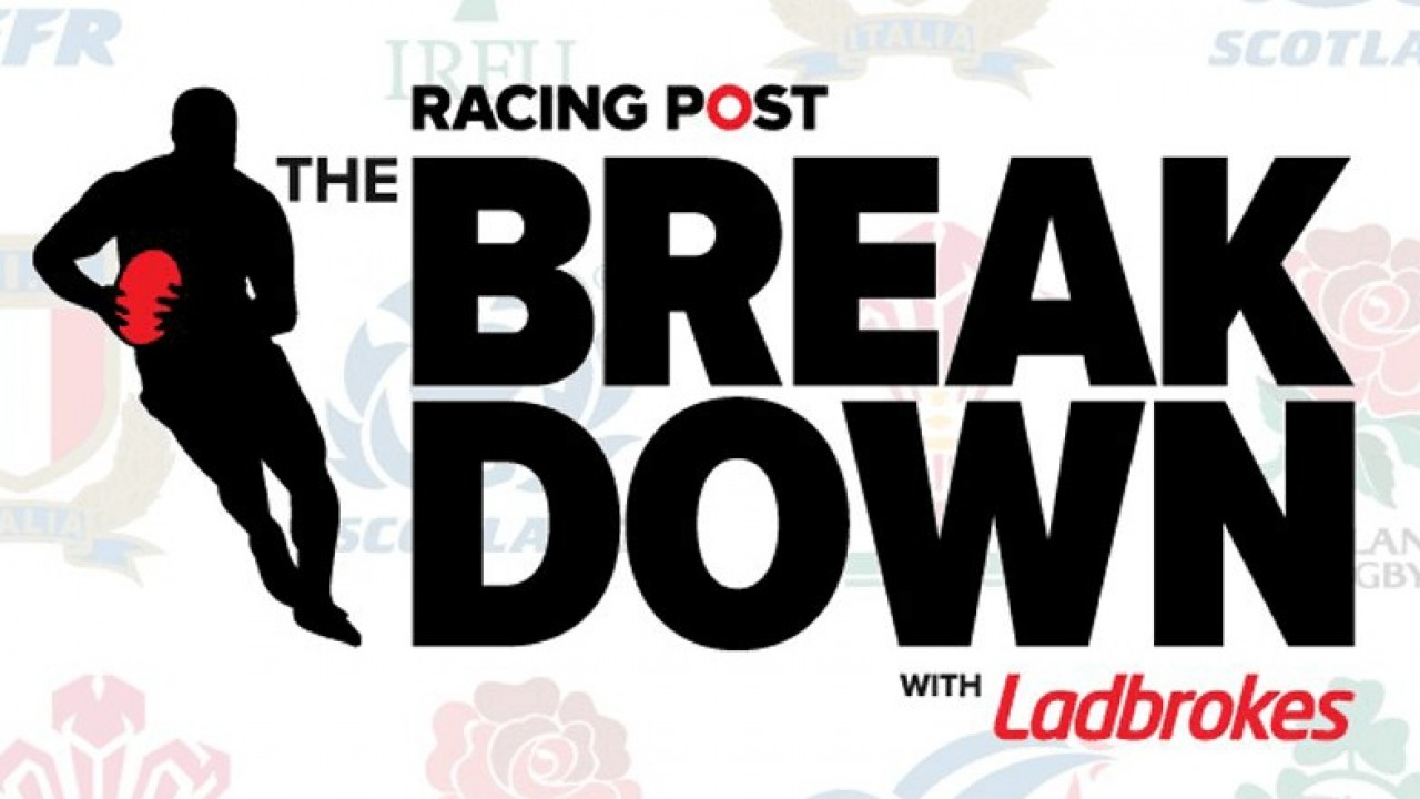 The Breakdown - Six Nations 2019 Preview Show - week 4 | Sport News |  Racing Post