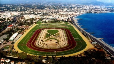 Cagnes-sur-Mer will be racing this Saturday and Sunday