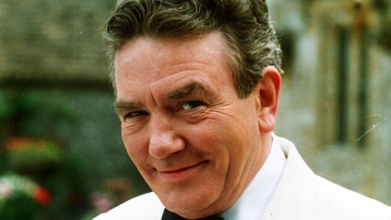 Albert Finney: died aged 82