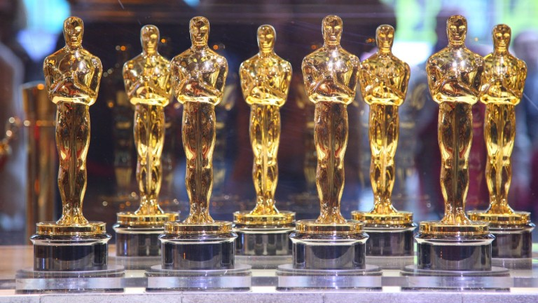 The Oscars are almost upon us