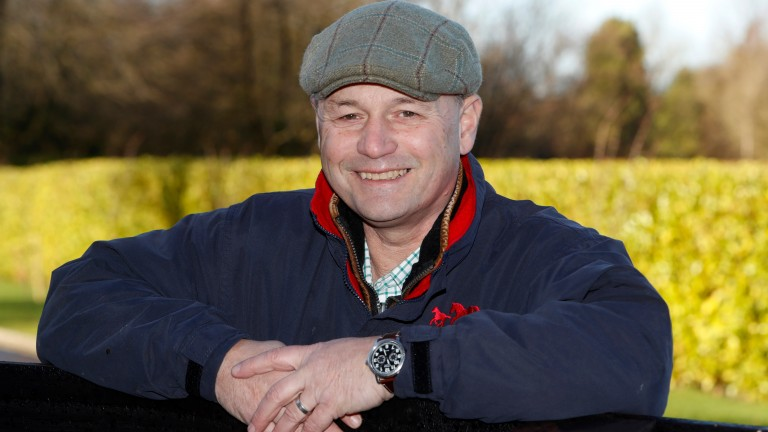Andrew Snell: described as an integral part of the Cheveley Park Stud team