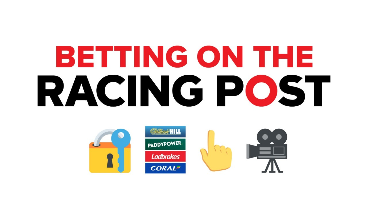 Racing post betting site results www spread betting uk mt4 trade