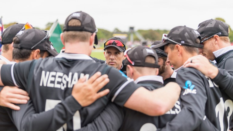 New Zealand should seal a series whitewash in Dunedin