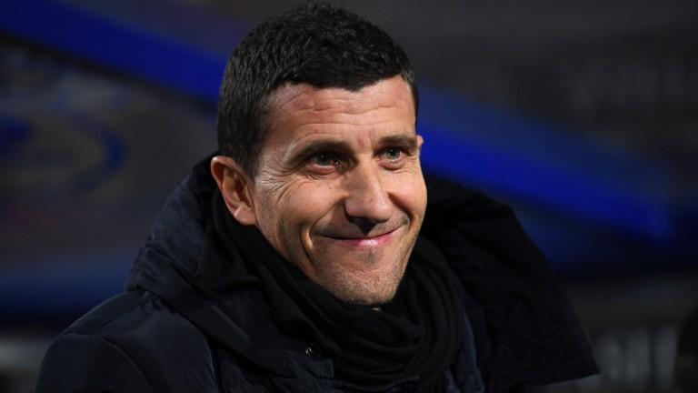 Javi Gracia was sacked by Watford