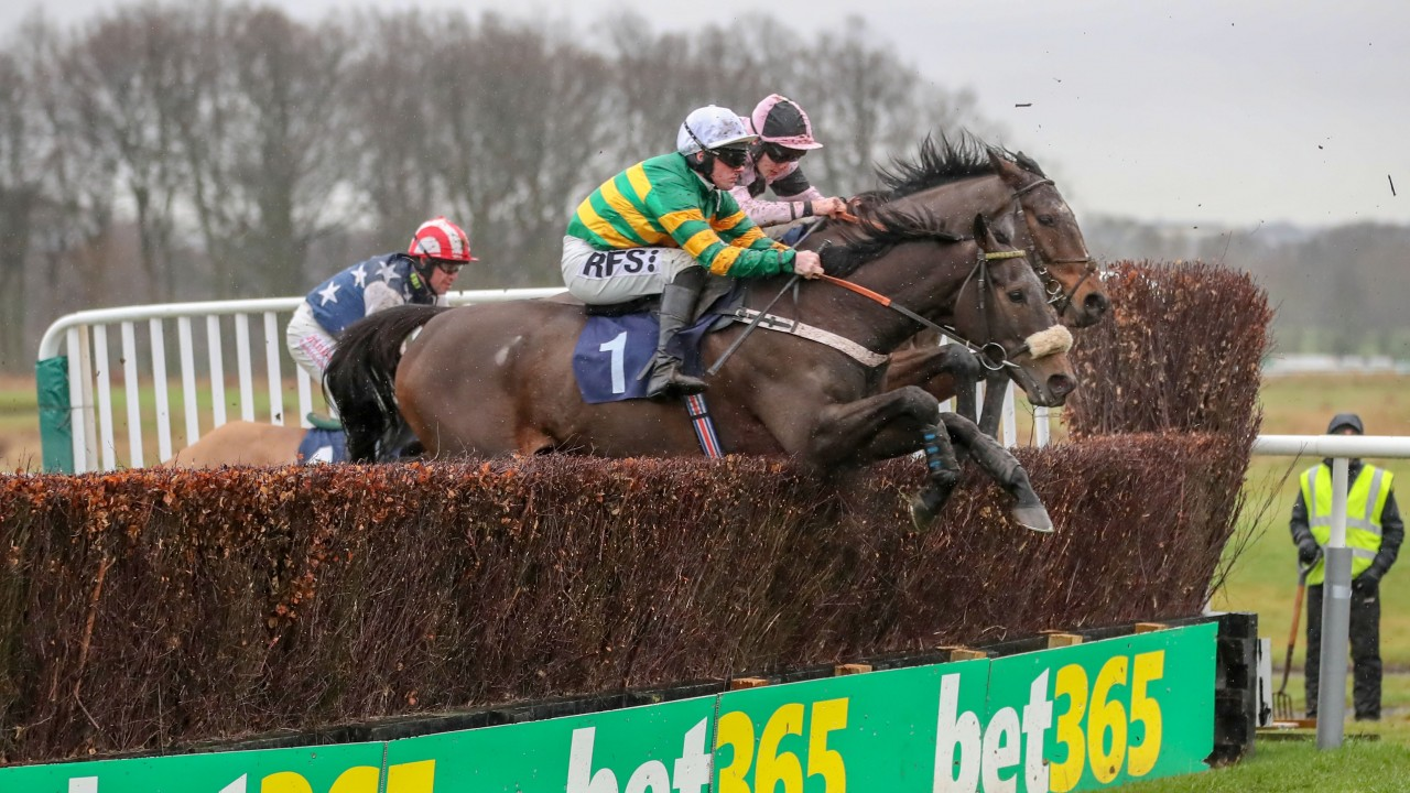 racing post tips of the day betting