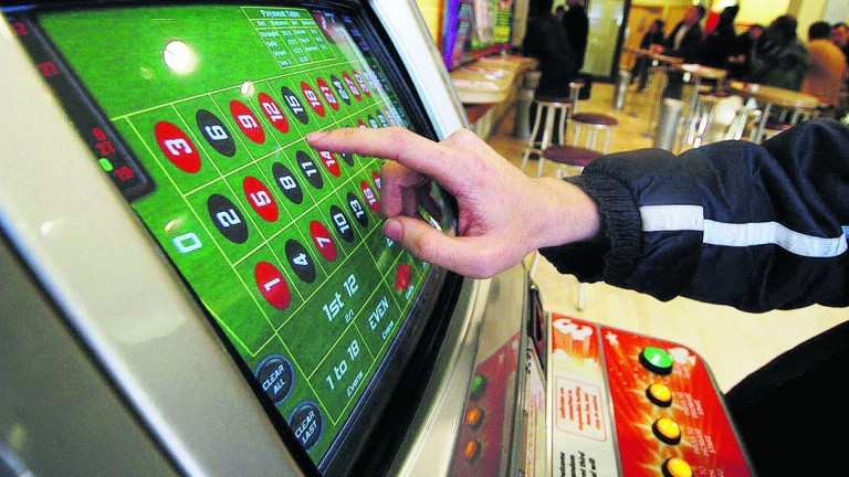The maximum stake allowed on FOBTs has been slashed